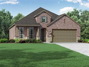 Houston Home at 8431 Remington Bluff Ln Richmond , TX , 77407 For Sale