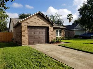 Houston Home at 20514 Blue Beech Drive Katy , TX , 77449-5623 For Sale