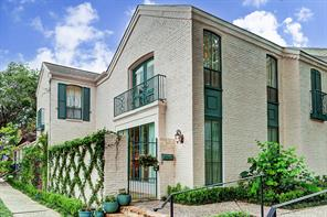 Houston Home at 2111 Fulham Court Houston                           , TX                           , 77063-1914 For Sale