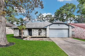 Houston Home at 313 Oxford Drive Conroe , TX , 77303-1814 For Sale