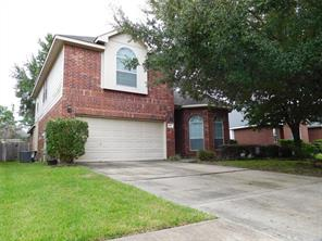 Houston Home at 7118 Fountain Lilly Drive Humble , TX , 77346-3357 For Sale