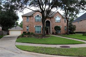 Houston Home at 1334 Cardigan Bay Circle Spring , TX , 77379-3635 For Sale