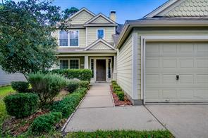 Houston Home at 17915 Magenta Springs Drive Humble , TX , 77346-4109 For Sale