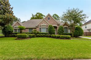 Houston Home at 18718 Chestnut Crest Drive Humble , TX , 77346-8224 For Sale