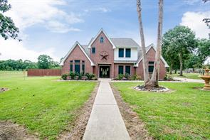 Houston Home at 555 County Road 2229 Cleveland , TX , 77327-9492 For Sale
