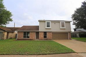 Houston Home at 20126 Smithfield Crossing Lane Katy , TX , 77449-3204 For Sale