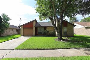 Houston Home at 3034 Norwich Street Pearland , TX , 77584-2350 For Sale