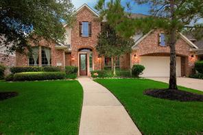 Houston Home at 23211 San Salvador Place Katy , TX , 77494-6505 For Sale