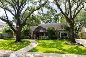 Houston Home at 12119 Rhett Drive Bunker Hill Village , TX , 77024-4204 For Sale