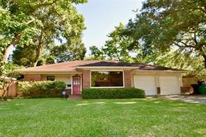 Houston Home at 3119 Broadmead Drive Houston , TX , 77025-3819 For Sale