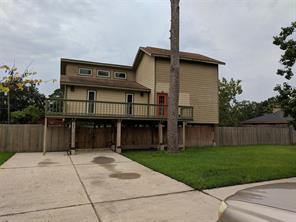 Houston Home at 607 Shady Lane Lane La Porte , TX , 77571-7245 For Sale