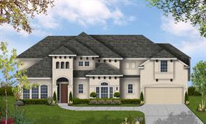 Houston Home at 27211 Orono Glen Trail Katy , TX , 77494 For Sale