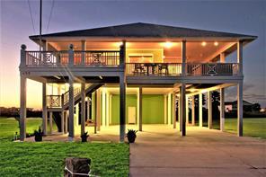 455 Atkinson, Crystal Beach, TX 77650