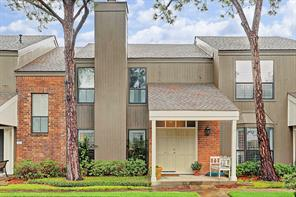 Houston Home at 701 Bering Drive 705 Houston , TX , 77057-2114 For Sale