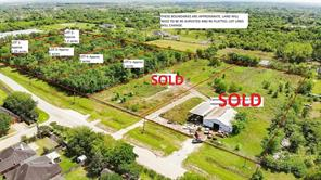 Houston Home at 0 Bailey/ Lot 5 Manvel , TX , 77578 For Sale