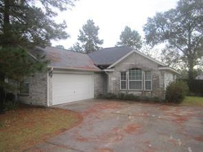 Houston Home at 1800 Northampton Drive Conroe , TX , 77303-1854 For Sale