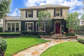 Houston Home at 2309 Sunset Boulevard Houston , TX , 77005-1531 For Sale