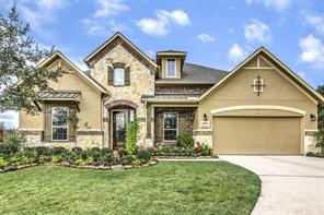 25257 forest lake circle, porter, TX 77365
