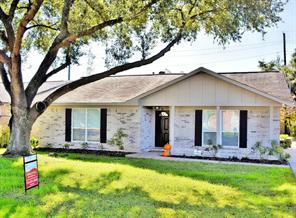 Houston Home at 15231 Parkville Drive Houston                           , TX                           , 77068-1815 For Sale