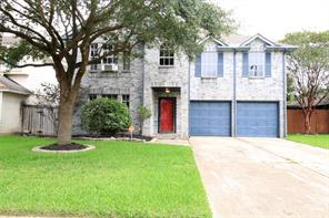 Houston Home at 12214 Southmeadow Drive Stafford , TX , 77477-2203 For Sale