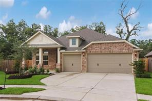Houston Home at 2507 Benbrook Springs Court Richmond , TX , 77406 For Sale