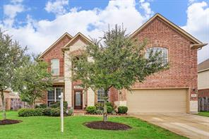 Houston Home at 3604 Barrington Court Pearland , TX , 77584-4509 For Sale