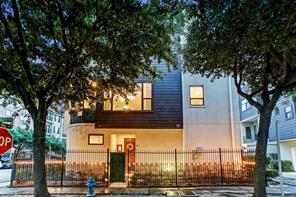 Houston Home at 415 Jackson Hill Street Houston                           , TX                           , 77007-7409 For Sale