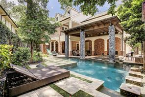 Houston Home at 2435 Stanmore Drive Houston , TX , 77019-3423 For Sale