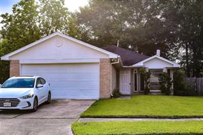 Houston Home at 19926 River Brook Drive Humble , TX , 77346-1258 For Sale