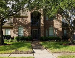 Houston Home at 9407 Sundance Drive Pearland , TX , 77584-2893 For Sale