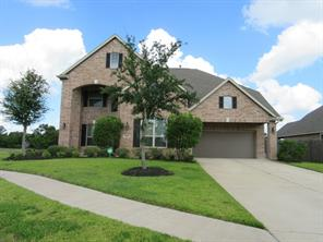 Houston Home at 2885 Mystic Ridge Court Pearland , TX , 77089-1465 For Sale