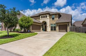 Houston Home at 3020 Sunrise Run Lane Pearland , TX , 77584-1898 For Sale