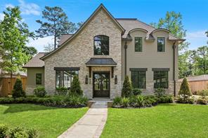 Houston Home at 940 Danbury Road Houston , TX , 77055-6826 For Sale
