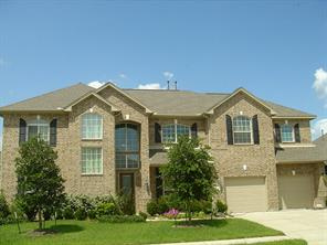 Houston Home at 25018 Hazel Ranch Drive Katy , TX , 77494-5268 For Sale