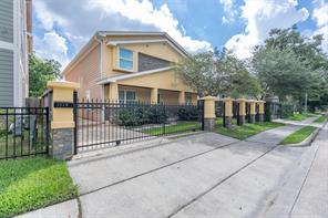 Houston Home at 1110 Enid Street Houston , TX , 77009-3105 For Sale