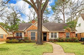 Houston Home at 14527 Cindywood Drive Houston , TX , 77079-6509 For Sale