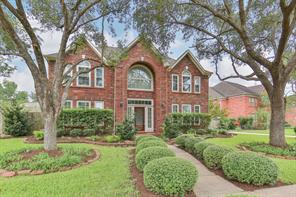 Houston Home at 3114 Latrobe Lane Katy , TX , 77450-8538 For Sale