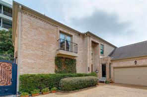 Houston Home at 2429 Nantucket Drive C Houston , TX , 77057-4805 For Sale