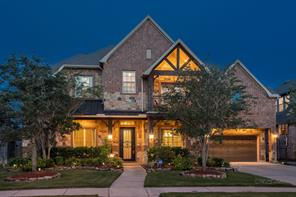 Houston Home at 3219 Mystic Shadow Lane Katy , TX , 77494-2747 For Sale