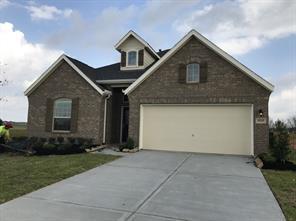 Houston Home at 8715 Snyder Farm Lane Richmond , TX , 77469-2315 For Sale