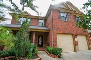 Houston Home at 4414 Greenwood Terrace Lane Katy , TX , 77494-1161 For Sale