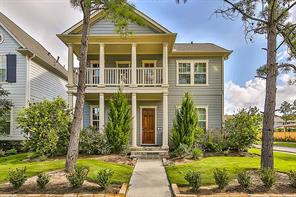 Houston Home at 254 Rockwell Park Boulevard Spring , TX , 77389-2867 For Sale