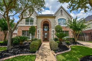 Houston Home at 14230 Ashland Landing Drive Cypress , TX , 77429-8188 For Sale