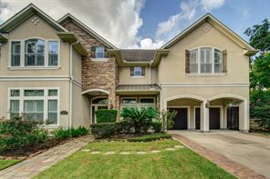 Houston Home at 4620 Mimosa Drive Bellaire , TX , 77401-5816 For Sale