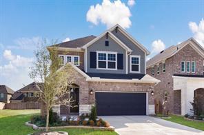 Houston Home at 26931 Brighton Valley Way Katy , TX , 77494 For Sale