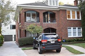 Houston Home at 1611 Colquitt Street Houston , TX , 77006-5203 For Sale
