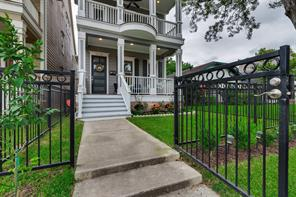 Houston Home at 507 Aurora Street B Houston , TX , 77008-2329 For Sale