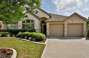Houston Home at 26203 Salt Creek Lane Katy , TX , 77494 For Sale