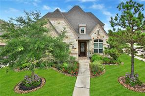 Houston Home at 3323 Reston Landing Lane Katy , TX , 77494-2757 For Sale