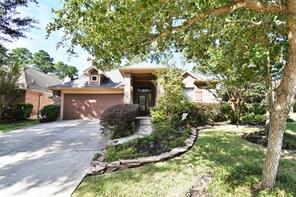 Houston Home at 26913 Chateau Lake Drive Kingwood , TX , 77339 For Sale